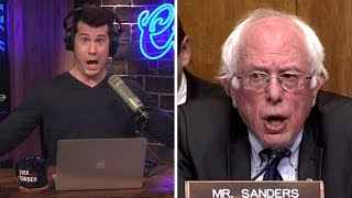 Download PROOF: Bernie Sanders is a Full Blown #SJW Video