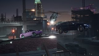 Download Need For Speed Payback - Operation Skyhammer Video