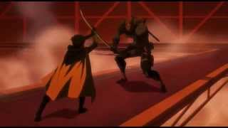 Download Son of Batman: Final Fight Robin VS Deathstroke Video