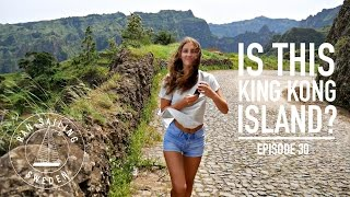 Download Is This King Kong Island? - Ep. 30 RAN Sailing Video