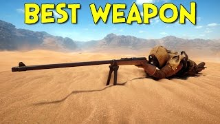 Download The Best Weapon In Battlefield 1! Video