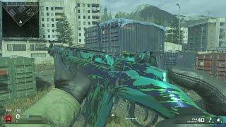 Download M14 Massacre On Shipment (Modern Warfare Remastered) Video