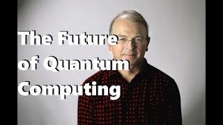 Download The Future of Quantum Computing - Prof. Seth Lloyd Video