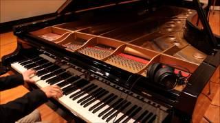 Download パイレーツオブカリビアン/Pirates of the Caribbean弾いてみた(ピアノ/Piano) Video