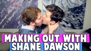 Download MAKING OUT with SHANE DAWSON Video
