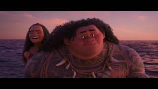 Download Моана - Trailer Video