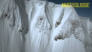 Download IMAGINE: snowboarding the most extreme line of a lifetime Video