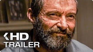 Download LOGAN Extended Red Band Trailer 2 (2017) Video