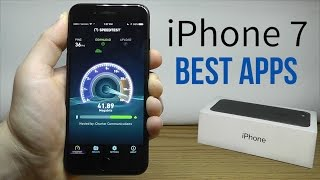 Download Best Free Apps for iOS 10 & iPhone 7 – Complete List Video