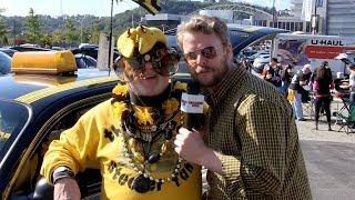 Download Tailgate Fan: Pittsburgh Steelers Video
