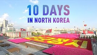 Download 10 Days in North Korea. Inside the most isolated country in the world Video