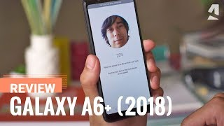 Download Samsung Galaxy A6 Plus review Video