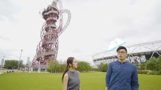 Download 鐵路遊東倫敦至In熱點 Video