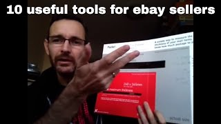 Download Ten useful tools of the trade for eBay resellers - How to make money on ebay Video