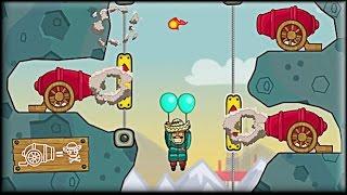 Download Amigo Pancho 5 - Game Walkthrough (all 1-31 lvl) Video