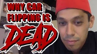 Download SAD NEWS... Selling My Cars. Flipping Cars for Profit is DEAD! Video