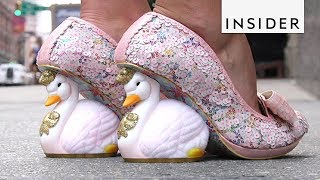 Download Incredible Shoes You Need In Your Closet Video