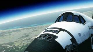 Download FSX Movie   The end of an era   HD Video