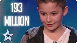 Download Our most watched Audition EVER! | Britain's Got Talent Video