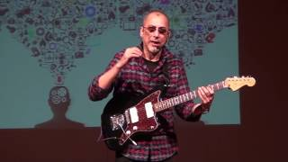 Download Inside the Mind of a Guitarist | Amyt Datta | TEDxJadavpurUniversity Video