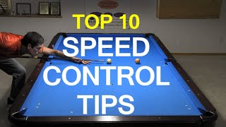 Download Top 10 Speed Control Tips and Drills Video
