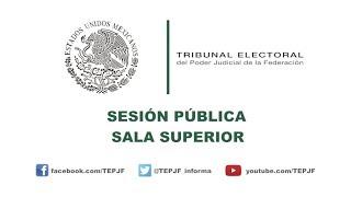 Download Sesión Pública - Lunes 24 Septiembre 2018 - TEPJF Video