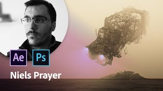 Download Masterclass avec Niels Prayer, title designer | Adobe France Video