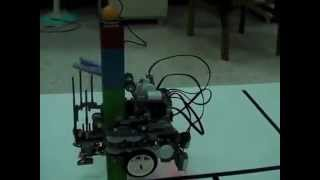 Download Robot Climbs Pole - IROHCS 2010 Video