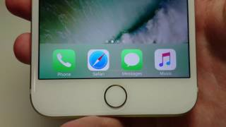 Download iOS 10 How to Create Bookmark iPhone 7 Video
