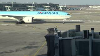 Download ✈ Airport Chronicles: Seoul Incheon International Airport (February 2013) Video