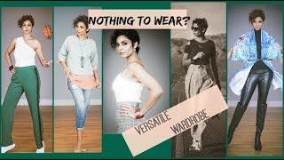 Download How to look STYLISH everyday/ 5 statement pieces=28 looks / Versatile outfits- BLUSH WITH ME Video