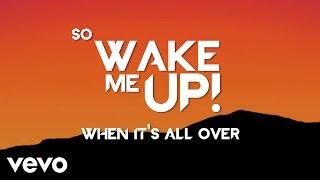 Download Avicii - Wake Me Up Video