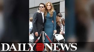 Download Marc Anthony is 'still in love' with ex-wife Jennifer Lopez, wants to get back together Video