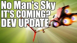 Download No Man's Sky Its coming!!! Video