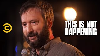 Download Tom Green - Celebrity Apprentice - This Is Not Happening - Uncensored Video