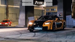 Download DRIFTING with FAST & FURIOUS Stunt Driver Samuel Hubinette! Video