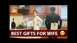 Download Best Gifts For Wife   Funny video   - Must Watch :) Video
