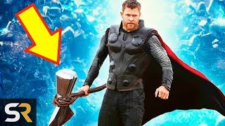 Download Here's Why Thor's Stormbreaker Axe Is More Powerful Than You Thought Video