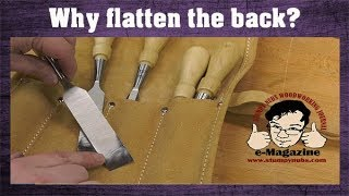 Download The biggest sharpening mistake woodworkers make (And why...) Video