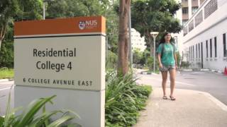 Download NUS RC4 Open Day 2016 - Home Video