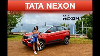 Download Tata Nexon Specs| technology features | interior | price | cheapest Suv | टाटा नेक्सन | top 10s. Video