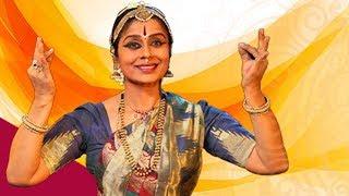 Download Learn Bharatanatyam with Srekala Bharath - Thattumetu Adavu & Sutradavu Video