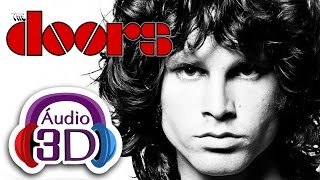 Download The Doors - Light My Fire - AUDIO 3D (TOTAL IMMERSION) Video