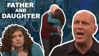 Download Father And Daughter Admit To Having Sex! (The Steve Wilkos Show) Video