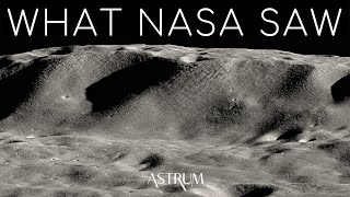 Download What has NASA's Lunar Orbiter seen over the Moon's tallest mountains? LRO 4K Video