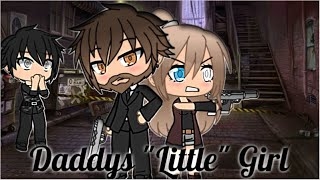 Download Daddys Little Girl | Gacha Life | GLMM Video