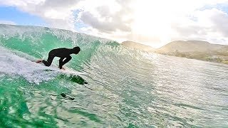 Download SURFING SHIPWRECK BAY! Video