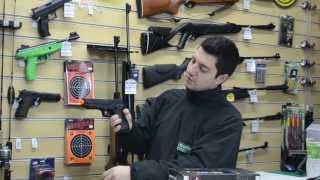 Download Pistola Airsoft SIG SAUER CM.122 - Apresentação rápida Video