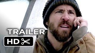 Download The Captive Official Trailer #1 (2014) - Ryan Reynolds, Rosario Dawson Thriller HD Video