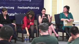 Download Naomi Wolf & Karen Straughan - Do We Need Feminism? @NHLF Video